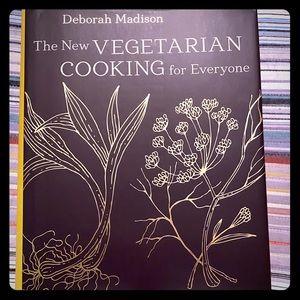Other - Vegetarian cookbook